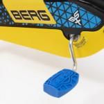 BERG Buzzy BSX miniskelter 2 - 5 jaar