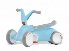 BERG GO2 miniskelter Blue 10 - 30 maanden