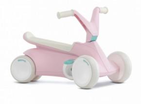 BERG GO2  miniskelter Pink 10 - 30 maanden