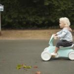 BERG GO2 mini skelter | loopauto | loopfiets