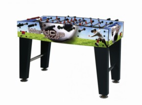 Voetbaltafel Bandito World-Cup Hobby II