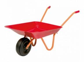 Kinder kruiwagen Rood Hörby Bruk 75x38x28 cm