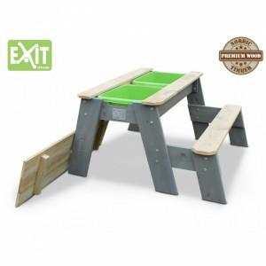 Exit Aksent Zand- en Watertafel 1 bankje