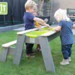picknicktafel hout