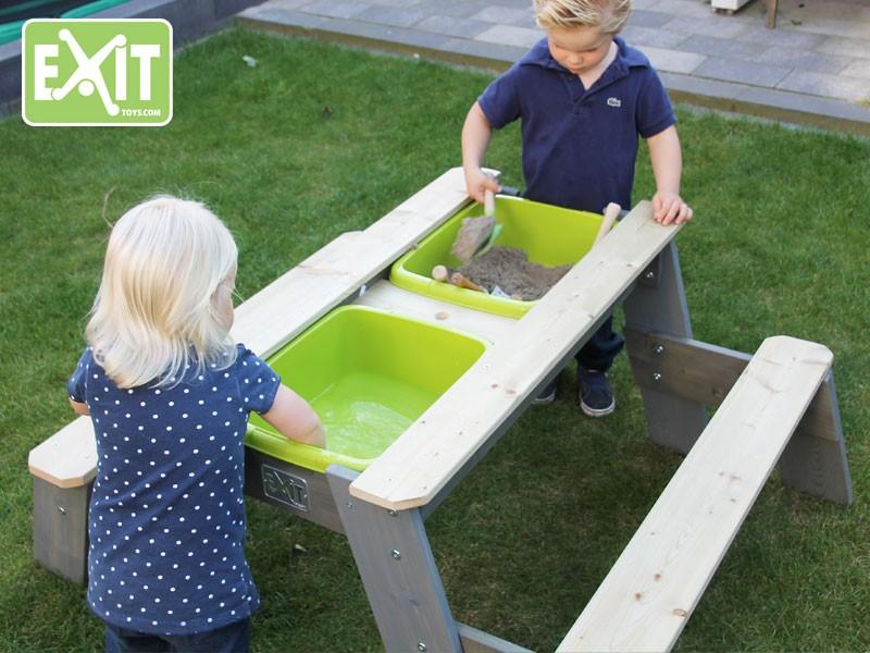 Kinder Picknick Tafel : Sens line kinderpicknicktafel minnie roze wit tuinexpress