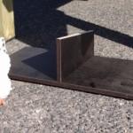 Kippenhok Professional Dubbel | verwijderbare legnest bodem