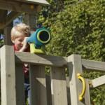 Telescoop voor speeltoren | speeltoestel | speelhuis