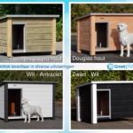 Hondenhok kopen? Kijk eens bij Grootplezier.nl in Krabbendijke (Zeeland)