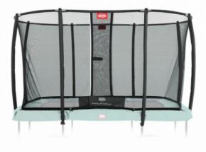 BERG trampoline Safetynet Deluxe Ultim 330x220cm