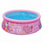 Zwembad Intex Hello Kitty Easy Set 183x51 cm