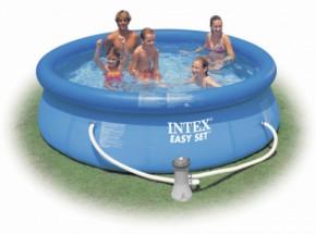 Zwembad Intex Easy Set met filterpomp 244x76 cm
