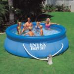 Zwembad Intex Easy Set met filterpomp 366x76 cm