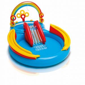 Zwembad Rainbow Ring Play Center