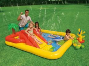 Zwembad Ocean Play Center
