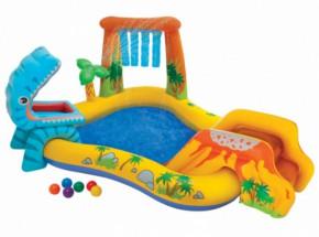 Zwembad Dinosaur Play Center