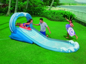 Zwembad Surf 'n Slide Play Center