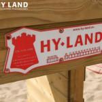 Hy-land playground