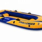 Intex rubberboot Challenger 3