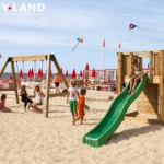 Hy-Land schommel Classic Swing set & Speeltoren P1