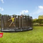 Ingraaf trampoline BERG Grand Elite