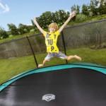 BERG Grand Champion 470 trampoline