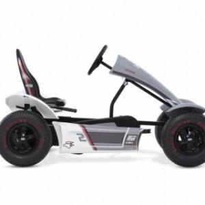 Sselter BERG Race GTS BFR-3 - Full spec