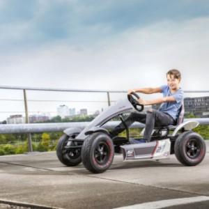 BERG skelter Race GTS BFR-3 - met sideskirts en spatborden