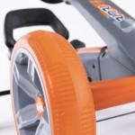 Skelter BERG Reppy Racer - EVA banden