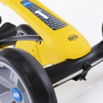 Skelter BERG Reppy Rider - spoiler
