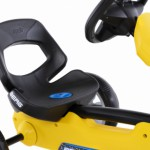 Skelter BERG Reppy Rider - verstelbare stoel