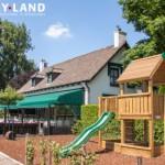 hyland speeltoren voor openbaar gebruik