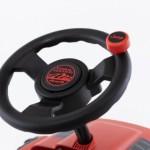 Skelter BERG Buzzy Jeep Rubicon | stuur