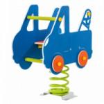 Veerwip - Wipkip Takelwagen
