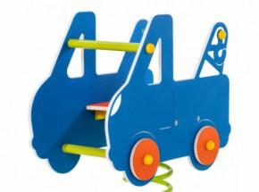 Veerwip - Wipkip Takelwagen Royal