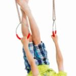 Fun Pack | Schommel, trapeze, ringen | 3-in-1