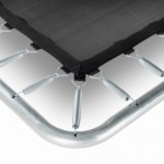 Trampoline EXIT Silhouette | trampolineveren