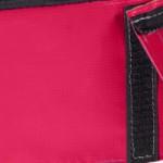 Trampoline EXIT Elegant Premium Rectangular - rand rood