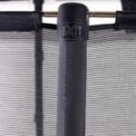 Trampoline EXIT Elegant Premium - paal veiligheidsnet