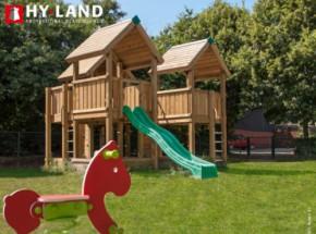 Hy-Land speeltoren P8