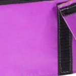 Trampoline EXIT Elegant Premium Rectangular - rand paars
