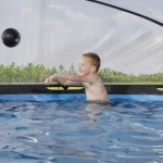 Zwembad overkapping EXIT - Ø360 cm