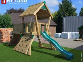 Hy-Land speeltoren Q3