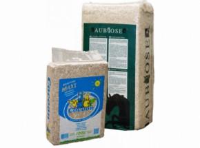 Hennepstro 3 kg Cocoon | Bodembedekking voor kippenhokken