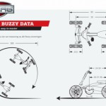 Skelter BERG Buzzy Aero - specificaties
