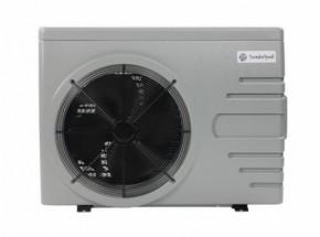 Warmtepomp Inverter Pro 8 zwembadverwarming Zwembad tot 35.000 ltr.