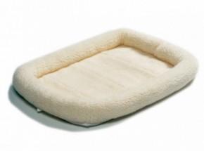 Kussen Wit 15 : Benchkussens voor hondenbench of hondenhok voor kleine en grote honden