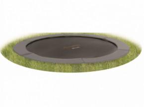 Avyna Pro-Line 8 FlatLevel trampoline Grijs 2,45m