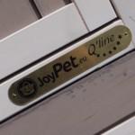Konijnenhok Vince - JoyPet Q'Line