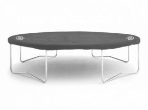 BERG trampoline Afdekhoes Extra Grijs 380cm