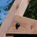 Plank 18x145 mm Douglas